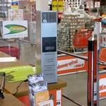 In-Store illatos marketing megoldások