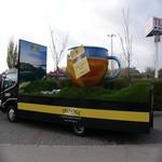 reklám kampányok (beltéri-kültéri) illatosítása