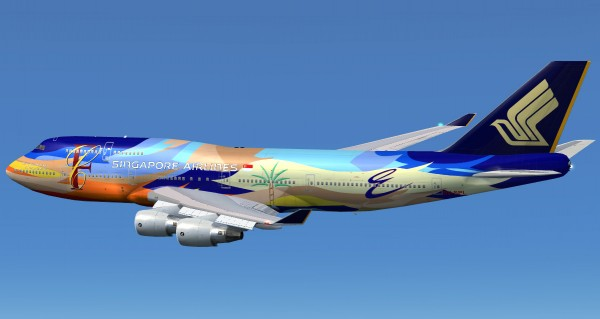 Singapore-Air